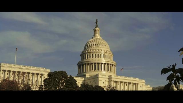 Путешествие по Америке: Вашингтон