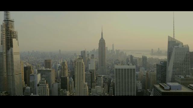 Путешествие по Америке: Нью-Йорк