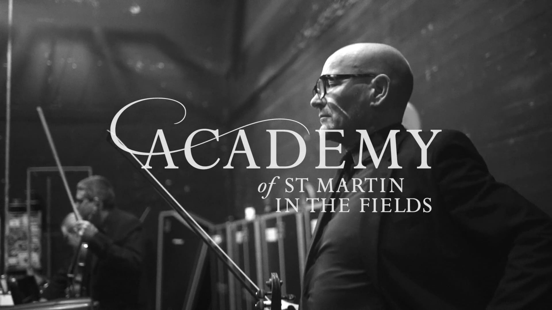 Academy of St Martin in the Fields Orchestra