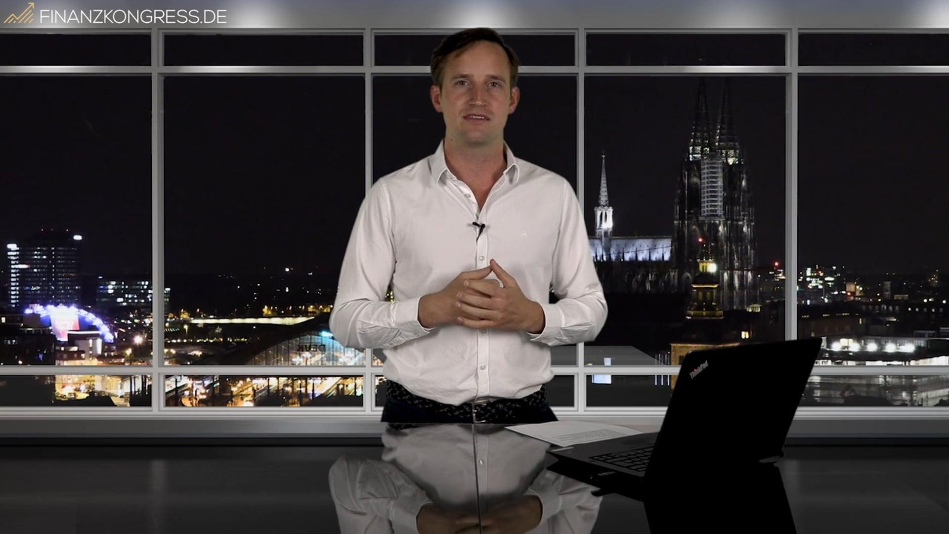 Christian Wielgus - Finanzkongress 2019