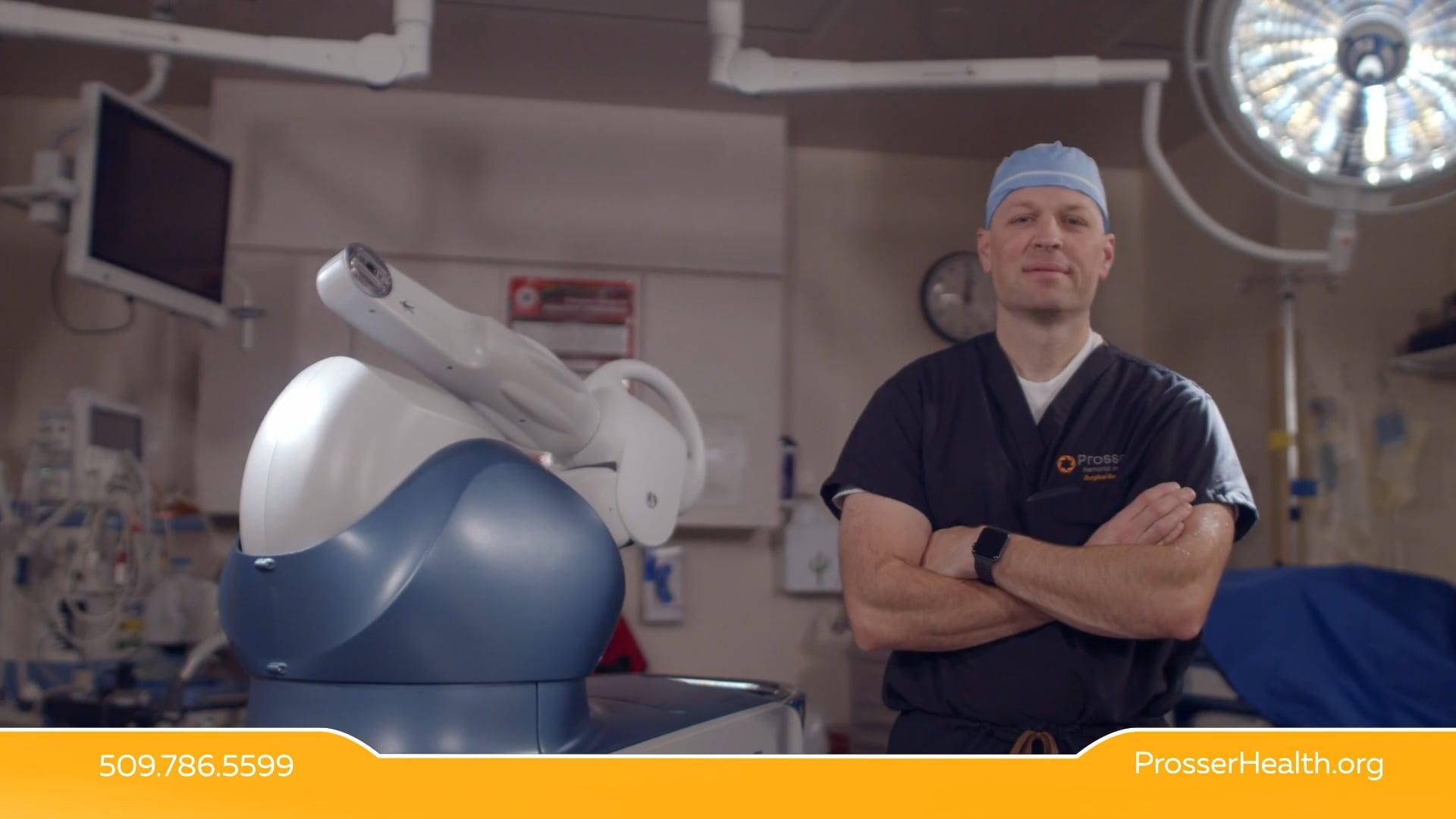 Dr. Sam Strebel