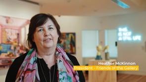 A Cultural Precinct: Coffs Harbour Regional Gallery - November 2019