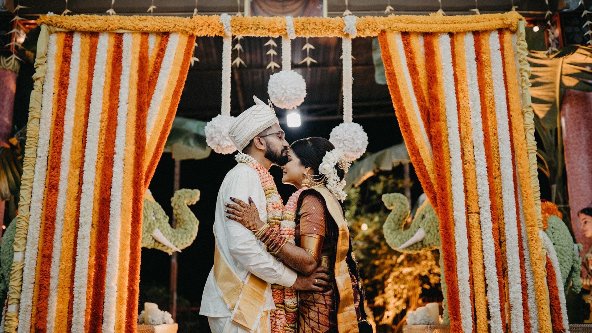Vishneesh & Nandeta Next Day Edit // Cinematic Wedding