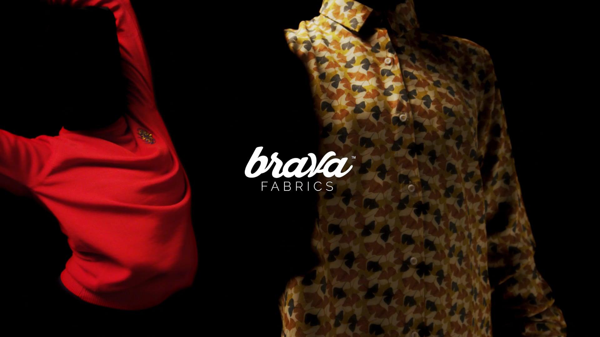 ANUNCIO BRAVA FABRICS - Black Friday