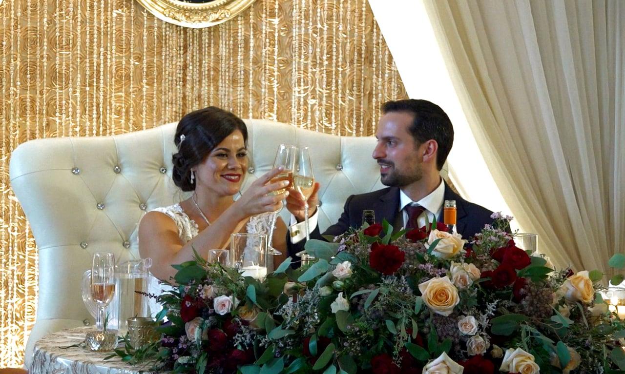NICOLE & ADAM, Wedding Film Highlights