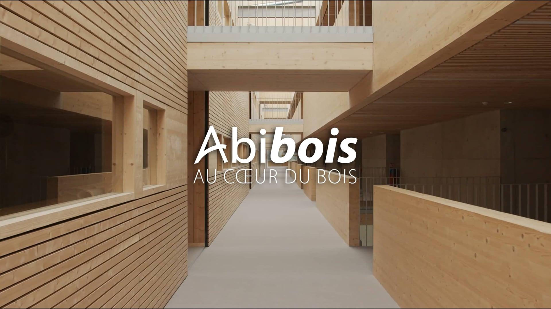 ABIBOIS - Rennes