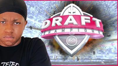 Draft Champions Grind! - Stream Replay