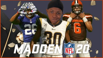More Madden Grind! - Stream Replay