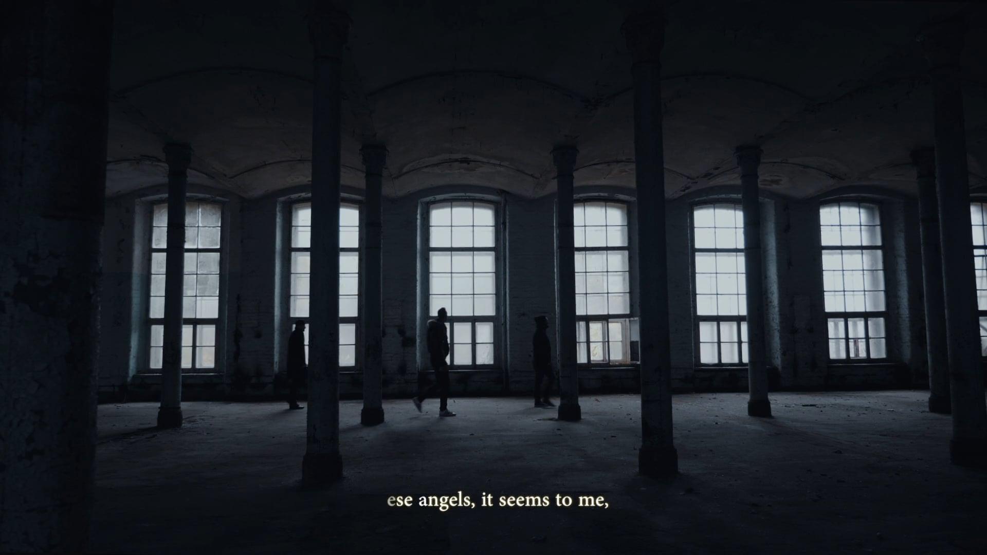 AVENOVA - ANGELS