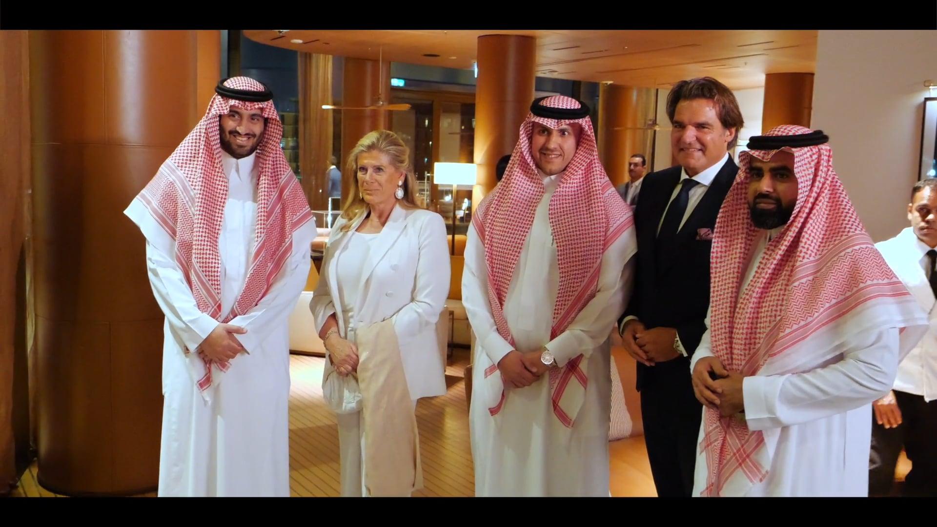 Celebrating Thought Leadership in Dubai