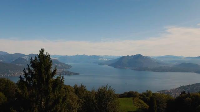 Charming historic villa on the hills of Stresa