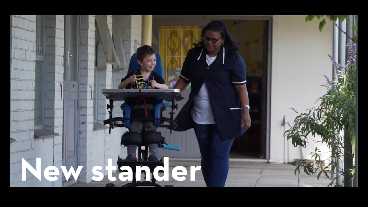 The New Stander Project (Shonaquip)