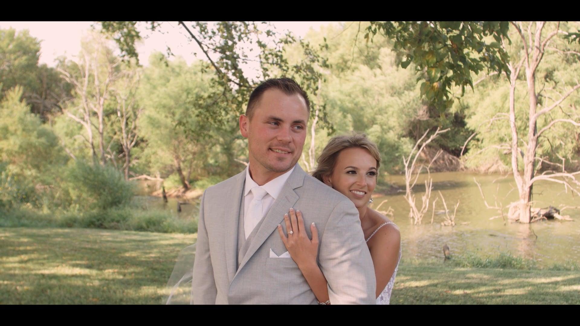 Wilczek Wedding Film