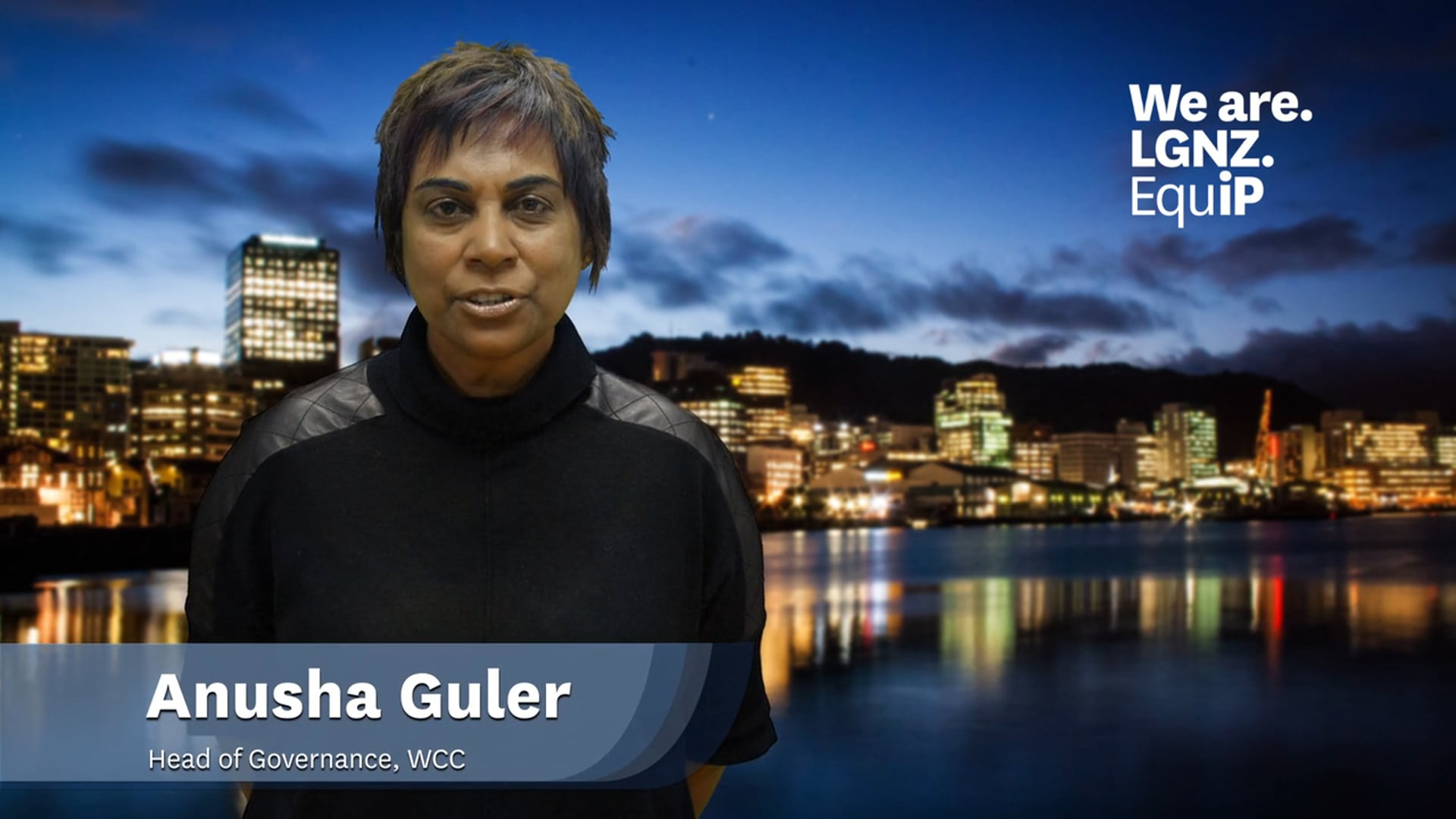 First months as an elected member - with Anusha Guler