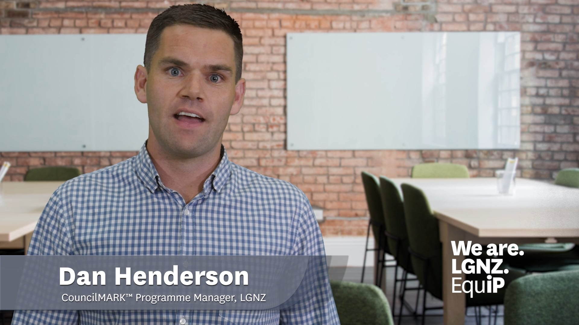 Life as an elected member - with Dan Henderson