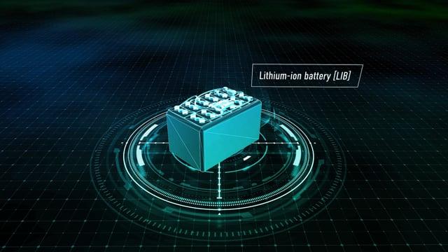Neometals | Li-Ion Battery Recycling