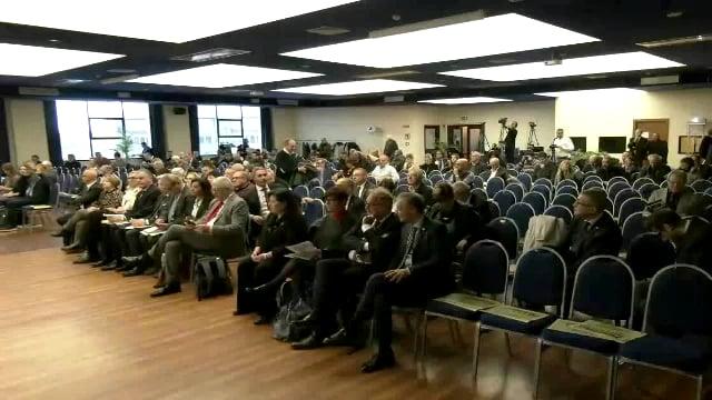 Obiettivo Futuro XVI edizione - Pisa 15 novembre 2019 Rec. integrale prima parte (mattina)