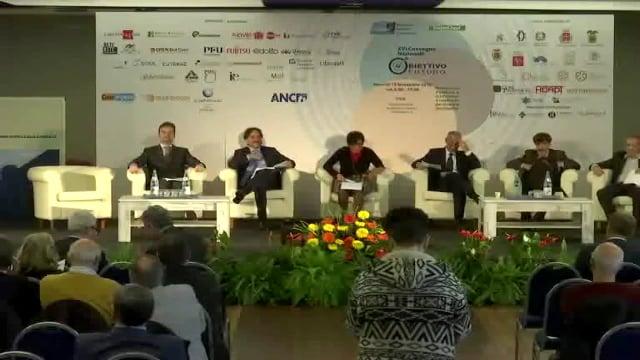 Obiettivo Futuro XVI edizione - Pisa 15 novembre 2019 Rec. integrale seconda parte (pomeriggio)