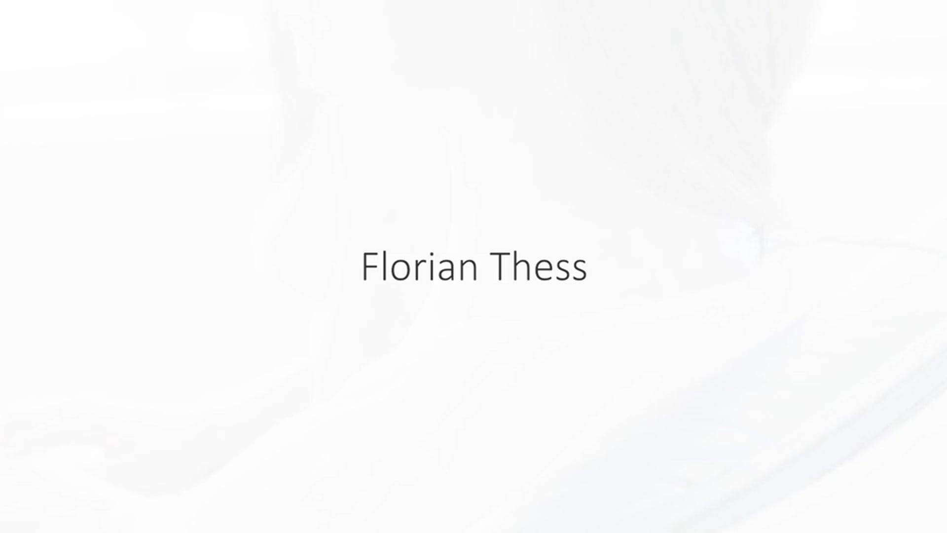Florian Thess