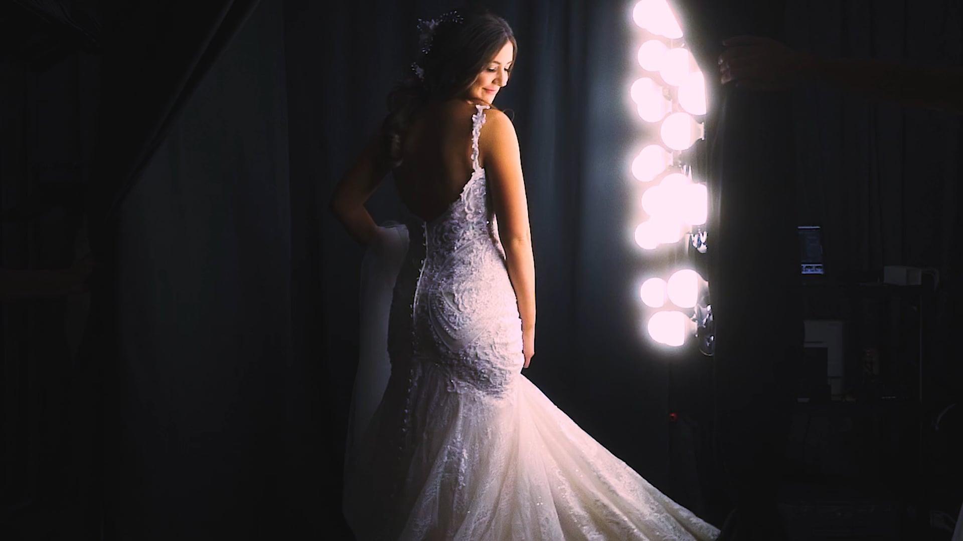 AVA LAURENNE BRIDE GRAND BALL (Extended Cut)