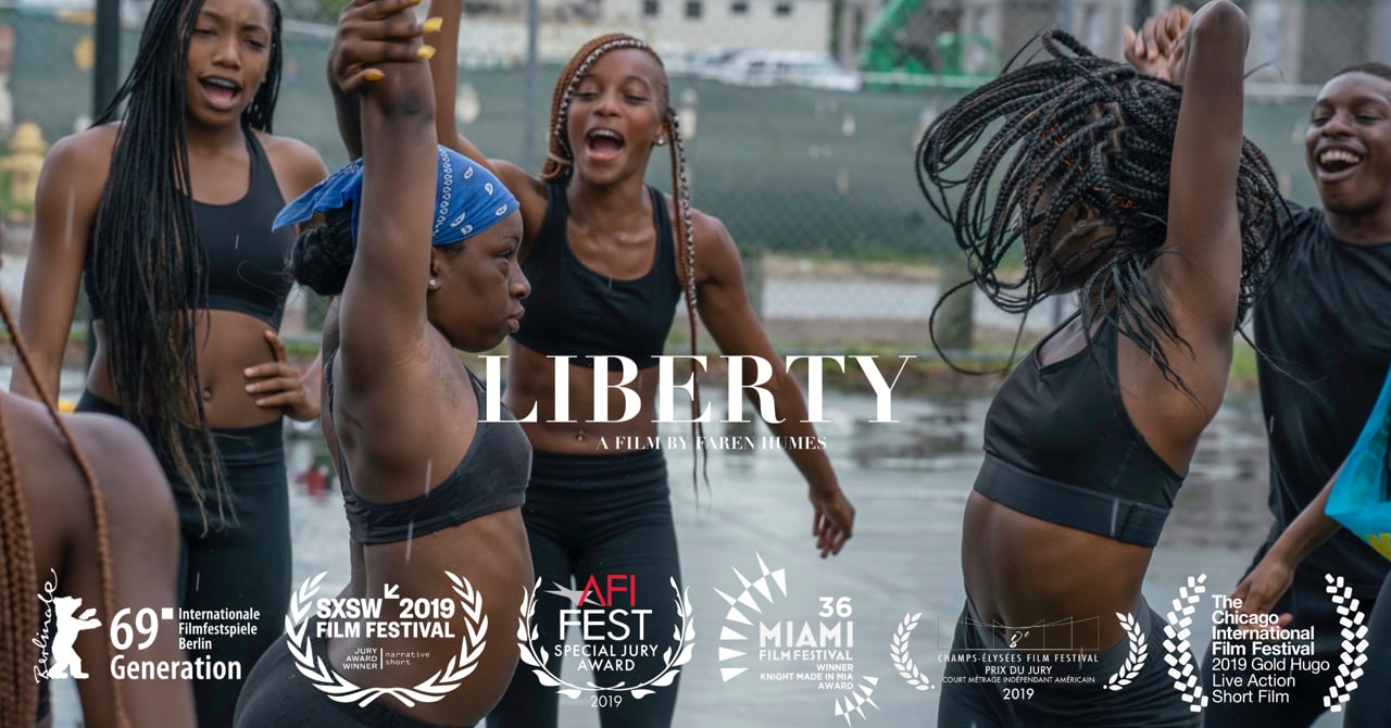 Liberty | Short Film of the Day