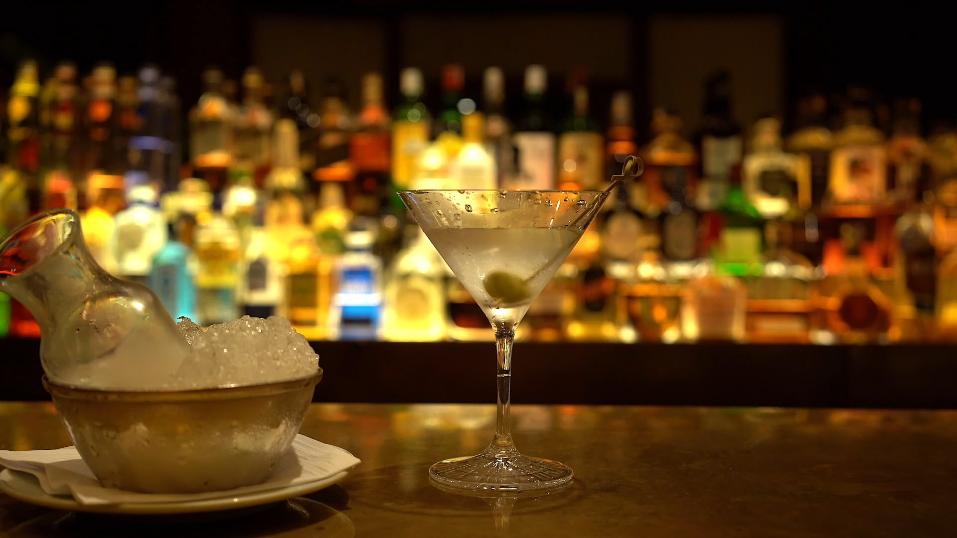 Il Dry Martini - Fasano