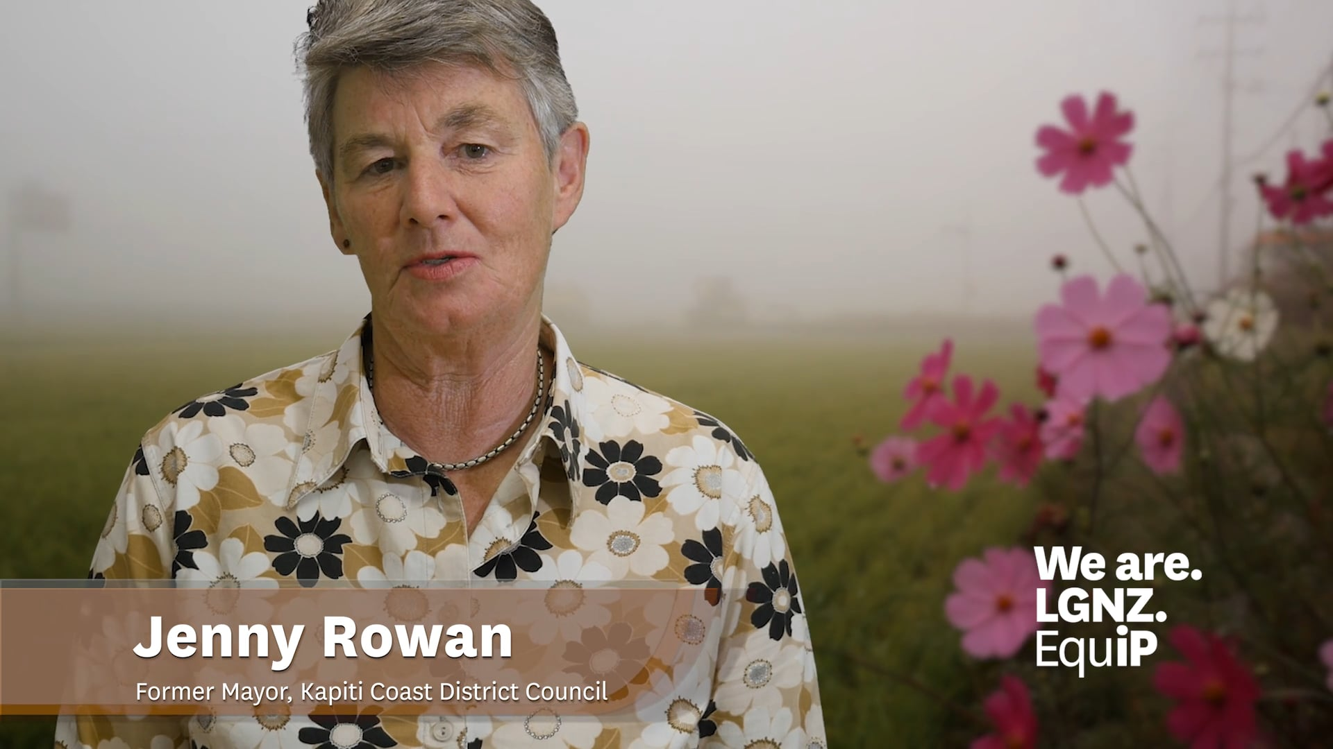 Your role as a governor - with Jenny Rowan