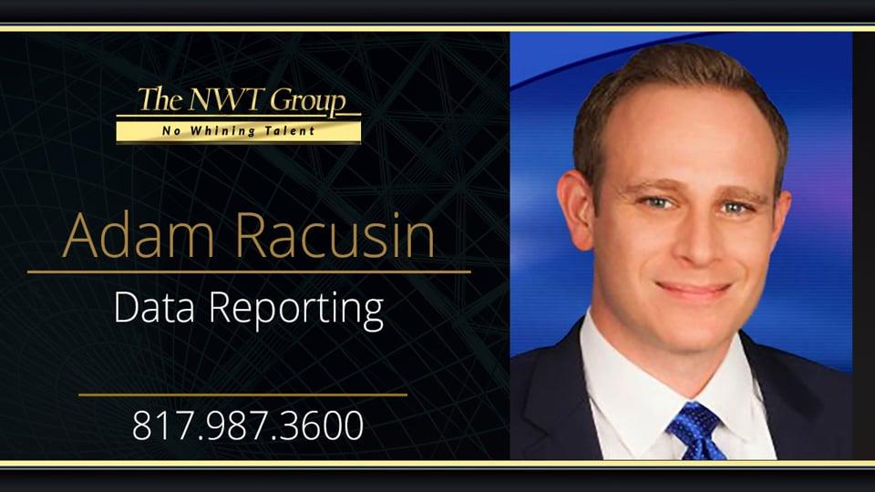 Data Reporting