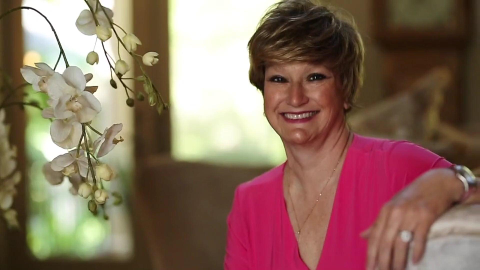 Gail Keller In Memoriam