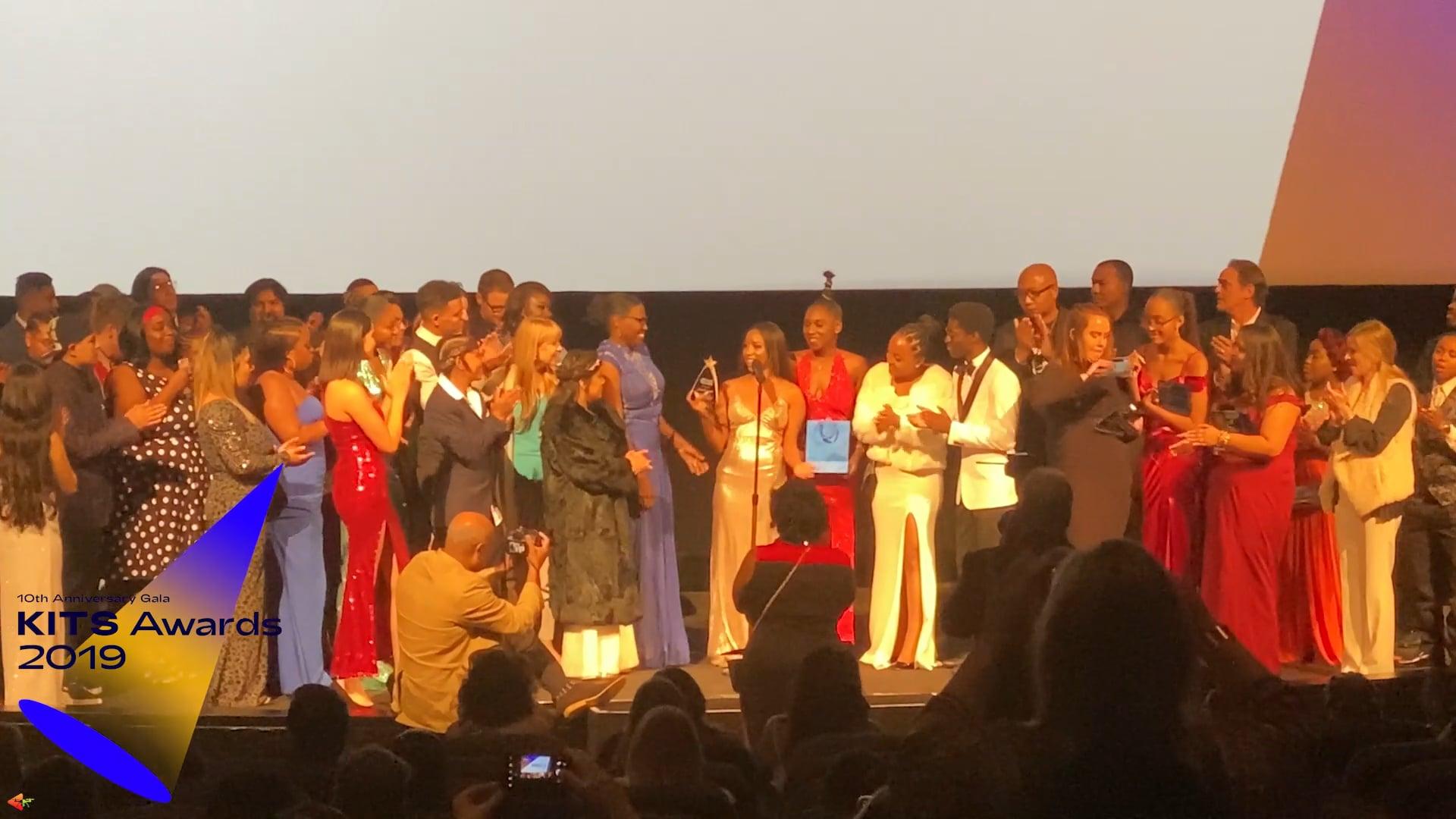 Kids In The Spotlight 10th Anniversary Film Awards 2019