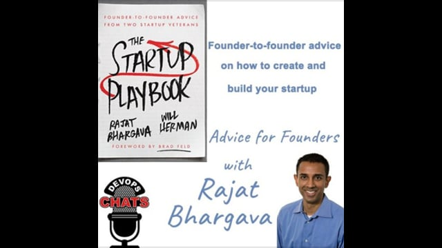 EP 92: Startup Playbook Founder-to-Founder Advice