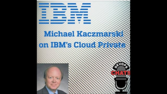 EP 86: What is Cloud Private