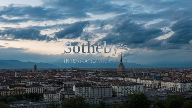 Italy Sotheby's International Realty video Corporate