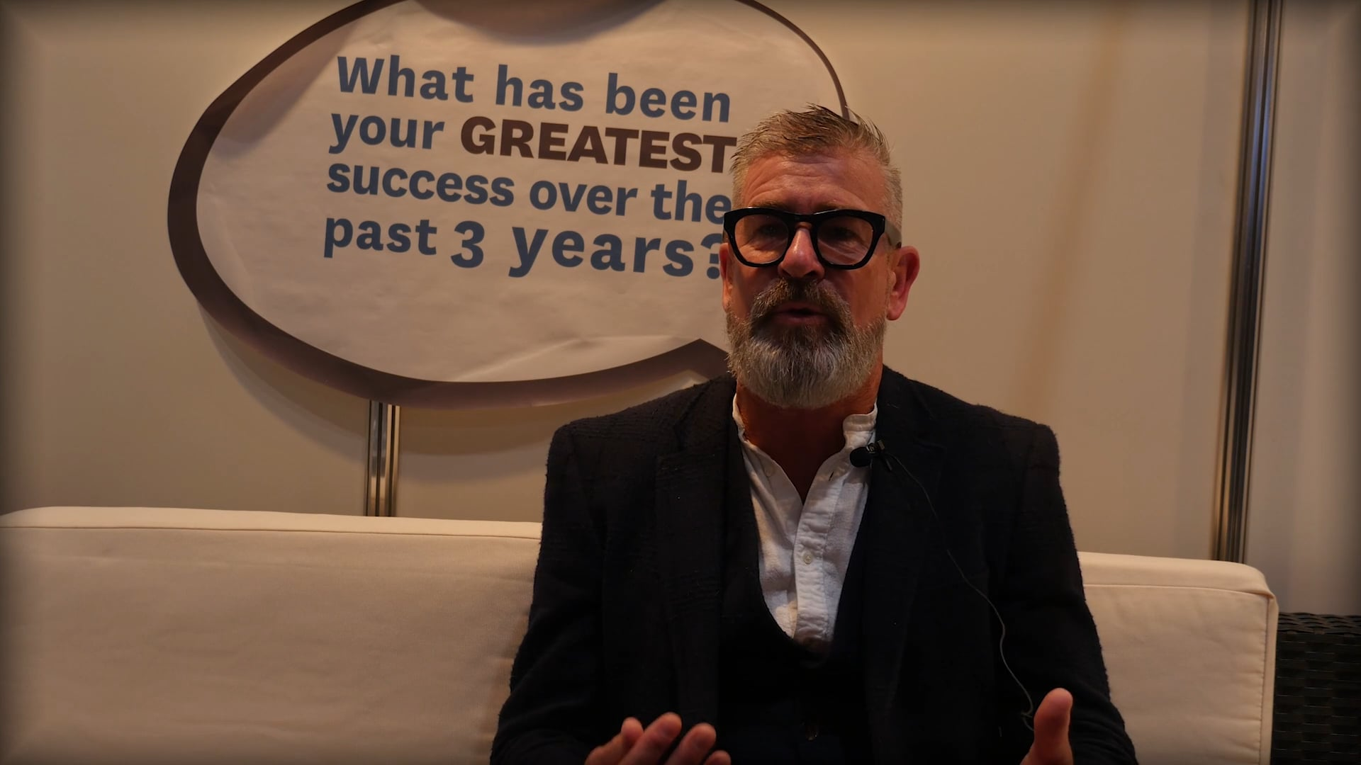 2019 LGNZ Conference - What's been your greatest success?