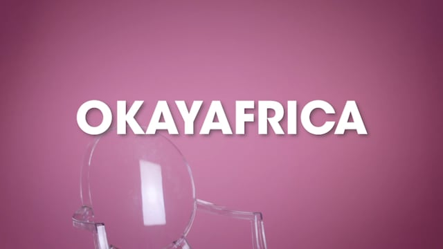 OKAYAFRICA - Wunari Kahiu