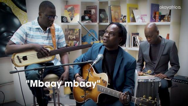 OKAYAFRICA - Baaba Maal