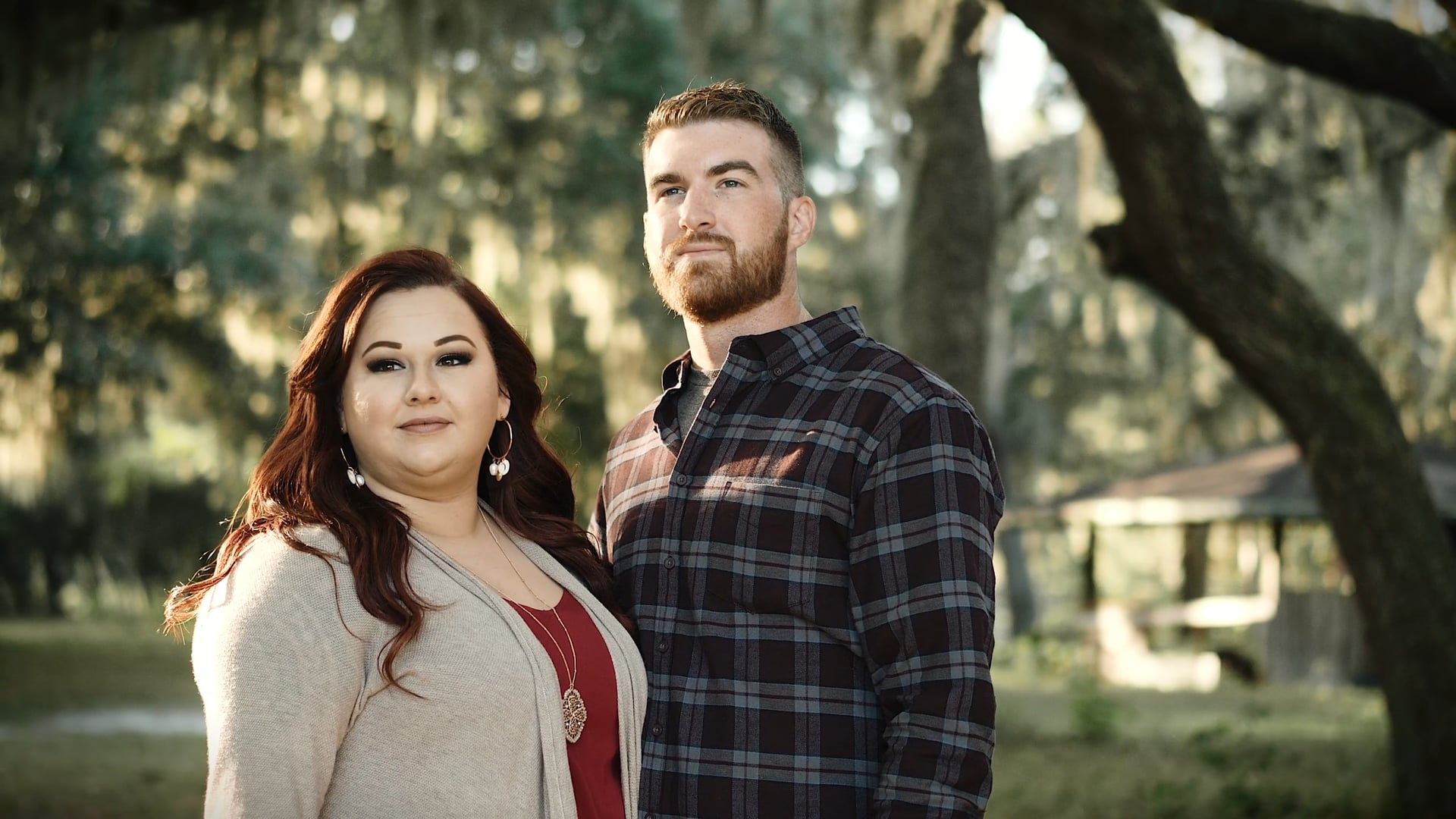 Tylor & Andrea // Save The Date