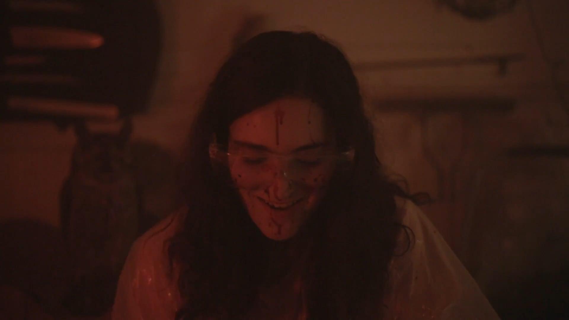 Blood Ties, Comedy Horror 1 Min Short Film