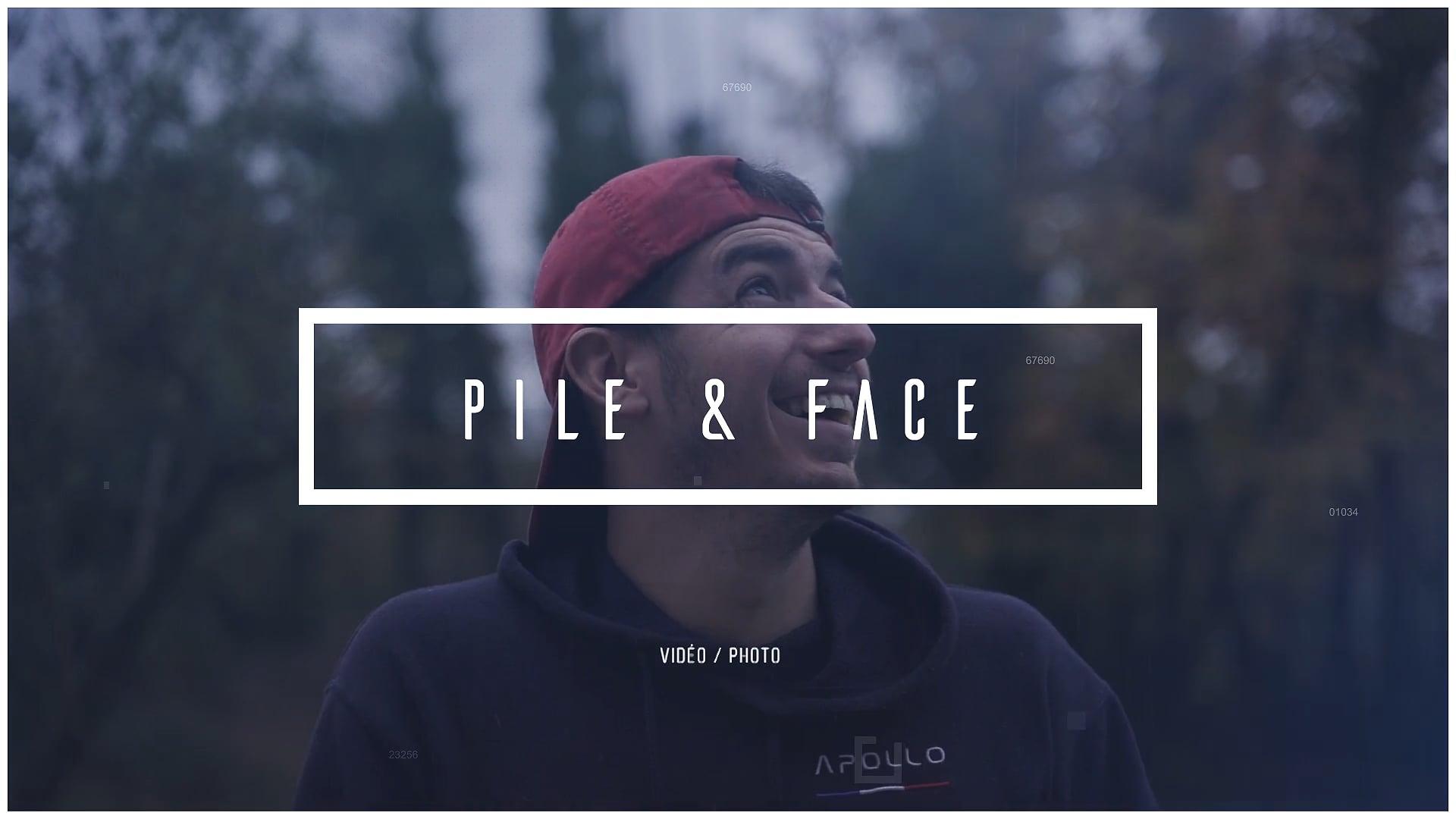 Découvrez Pile & Face