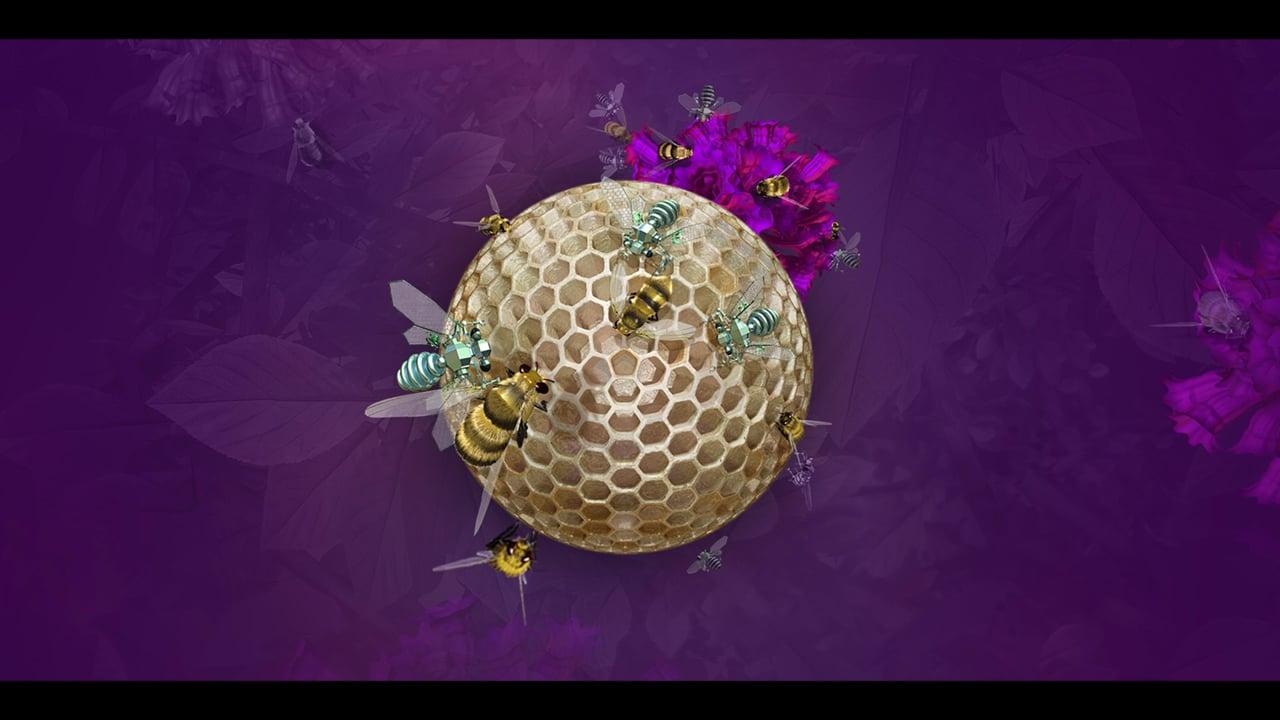 Deloitte University Bees