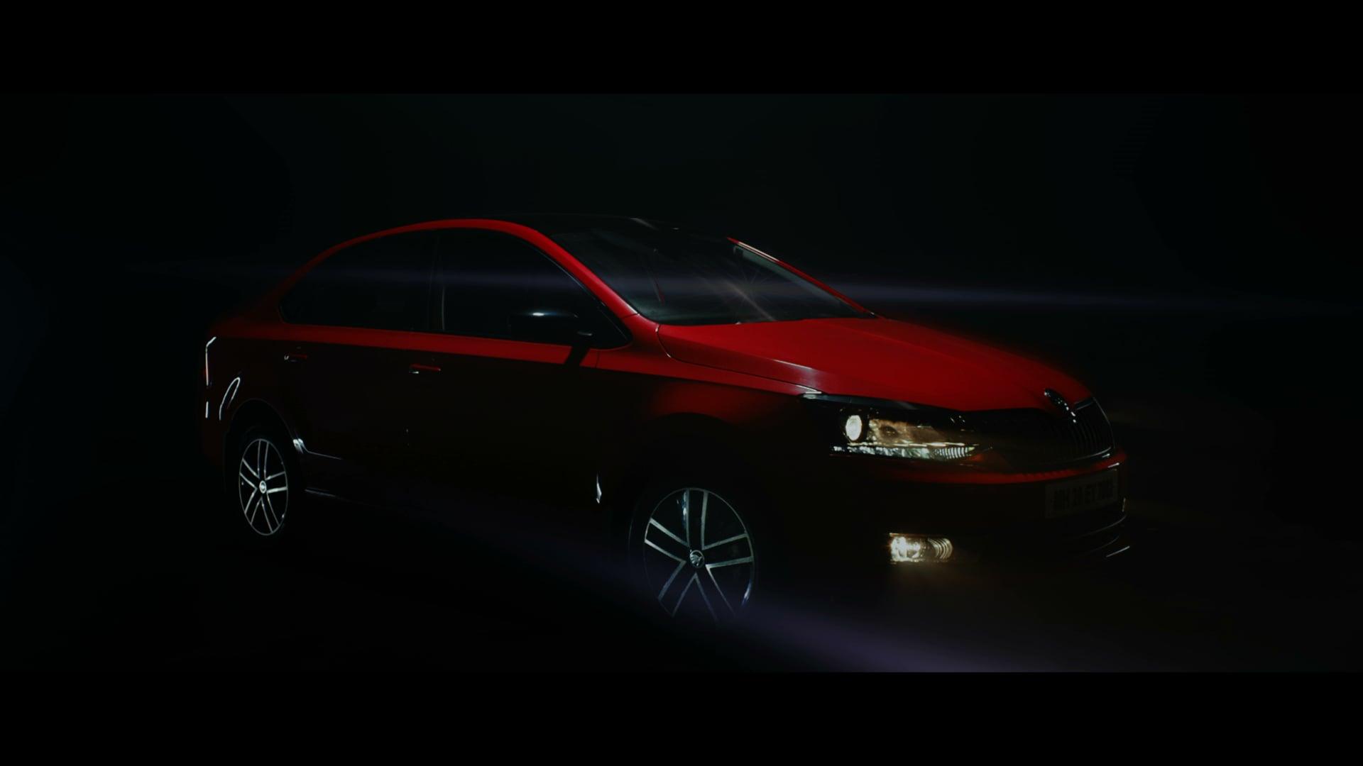 Skoda + BMP | Commercial