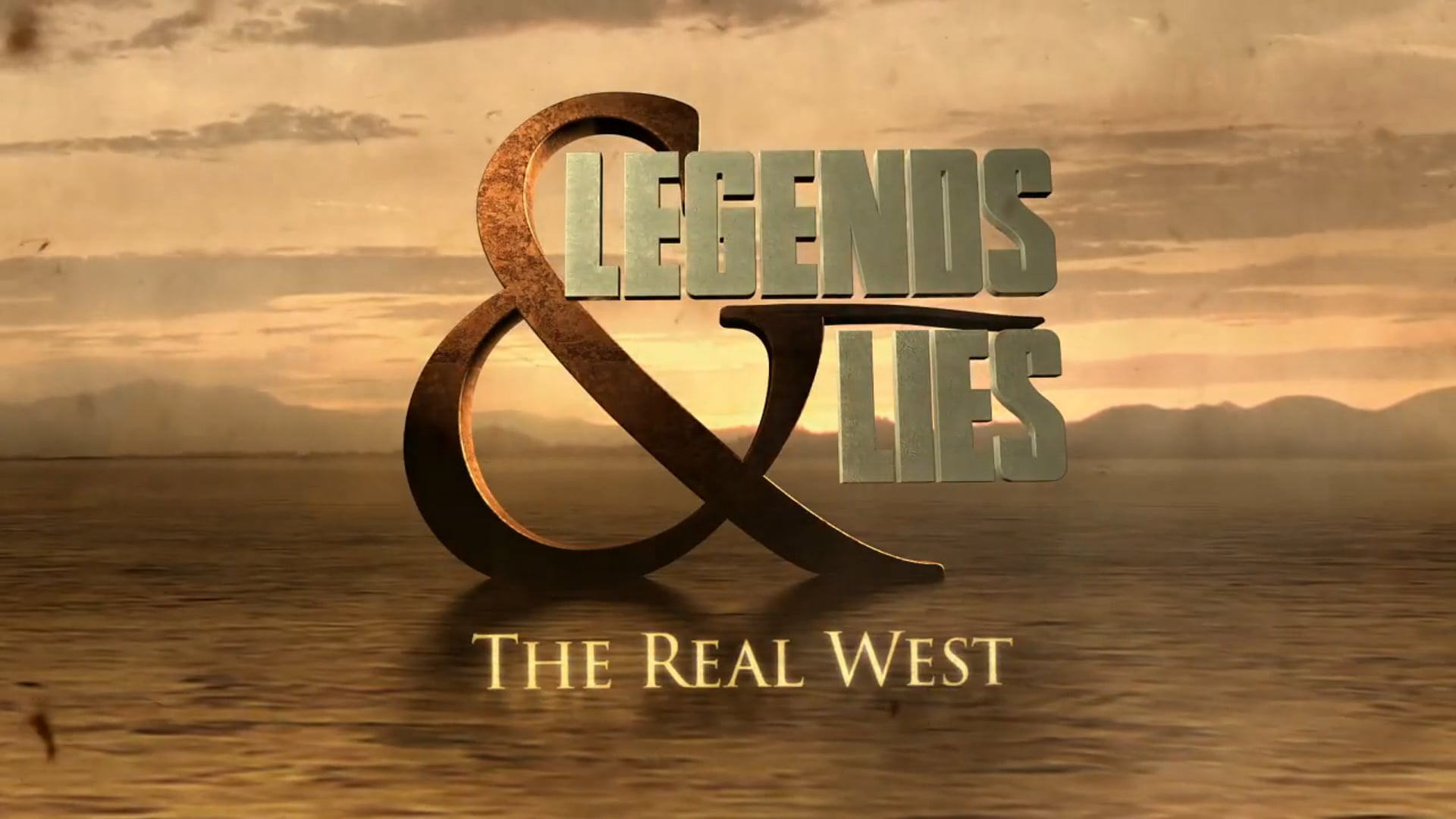 Legends and Lies EP 109 Bass Reeves