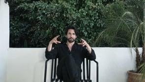 Charlap Hyman & Herrero_Andre Herrero Interview