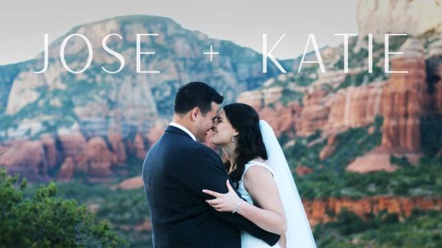 Jose + Katie