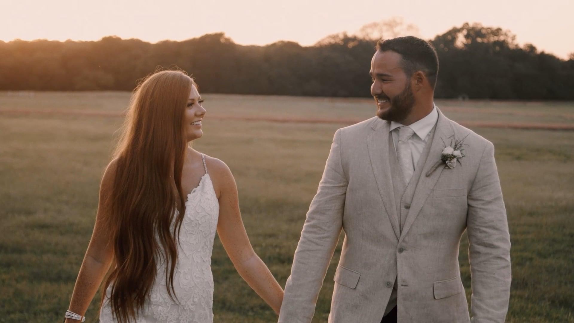 Smith Wedding Short Film