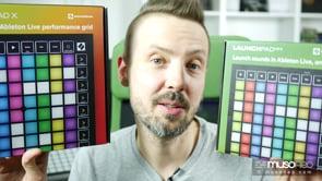 Launchpad X vs Mini Mk3