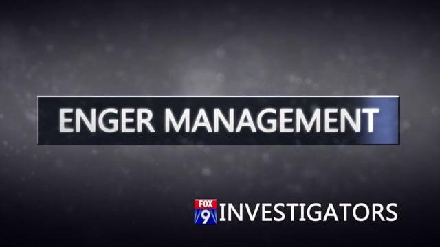 Enger Management