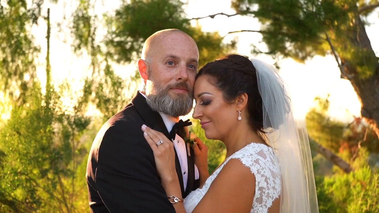 Tanya + Jason & their Summit House Wedding Celebration!