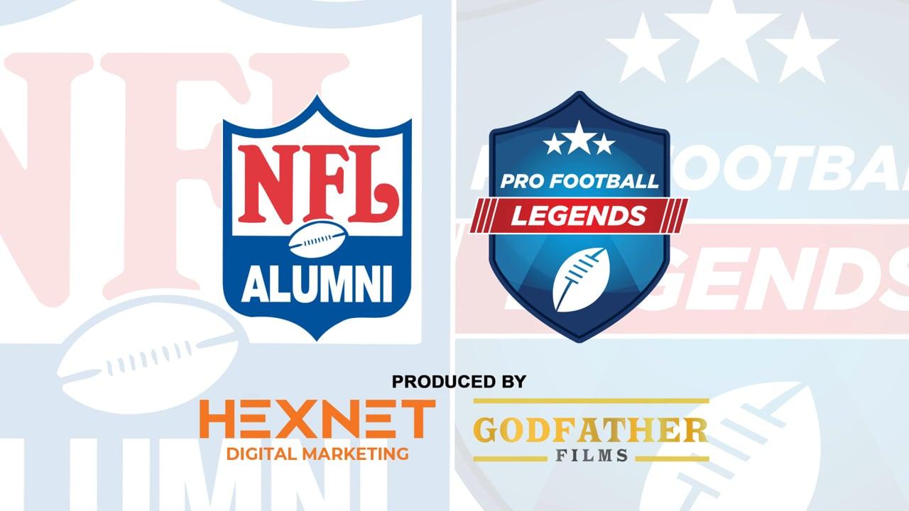 NFL Alumni Association Film