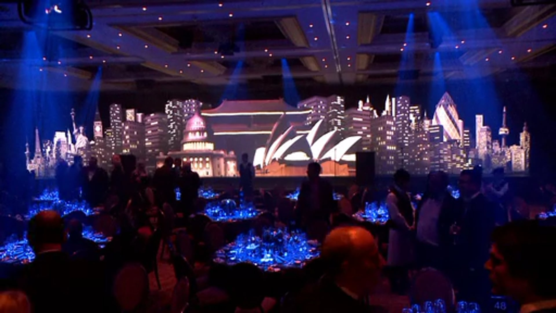 New Zealand Business Awards 2009
